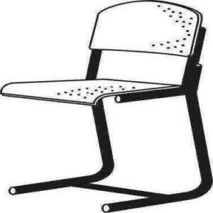 Stolica MS