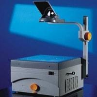 Grafoskop QUADRA 250W