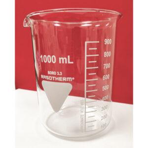 Čaša staklena 1000ml