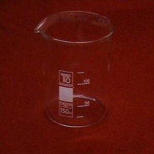 Čaša staklena 150 ml