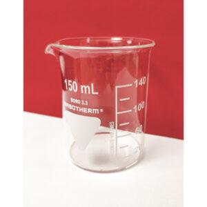 Čaša staklena 150ml