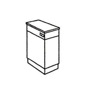 Energetski blok 4x220V EB