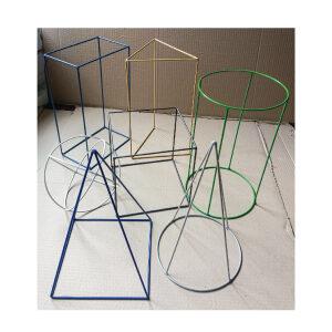 Geometrijska tijela – žica