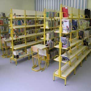 Knjižnica – klasik – sigma –KR