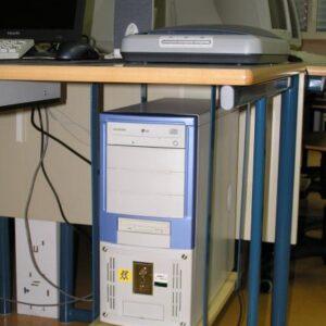 Nosač za računalo RM-O-1