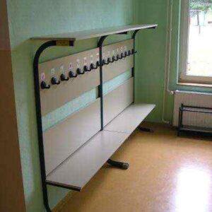 Garderoba zidna GJ-Z