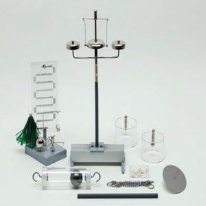 Pribor za pokuse iz elektrostatike