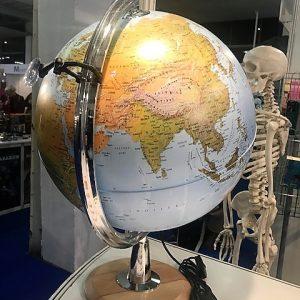 Globus fi 40cm – politički i fizički, model SPECIJAL