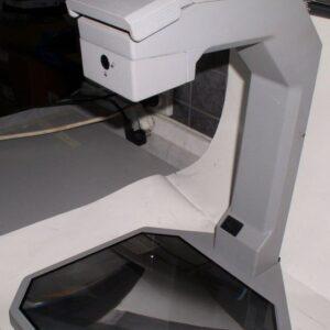 Grafoskop F44 prijenosni sa torbom