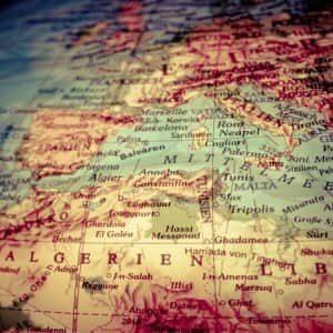 Geografske i tematske karte