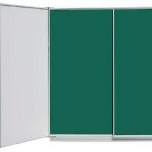 Ploče za montažu na zid s preklopom ili kliznim mehanizmom
