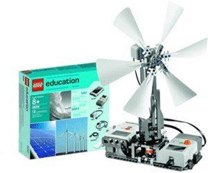 Obnovljivi izvori energije – Lego Education