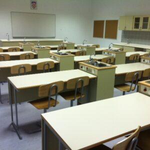 Specijalizirane učionice