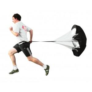Padobran za trčanje
