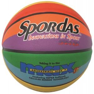 Košarkaška lopta Spordas Max Spinner