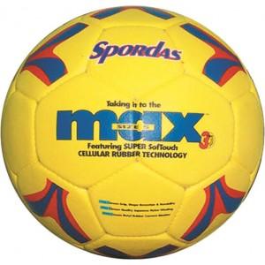 Nogometna lopta – Max gumena