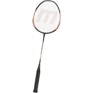 Bronze Badminton Reket
