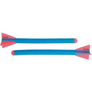 Raketica za bacanje – spužva