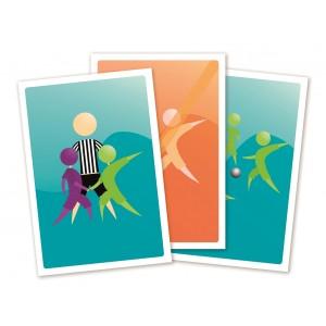 Fair Play Game Cards