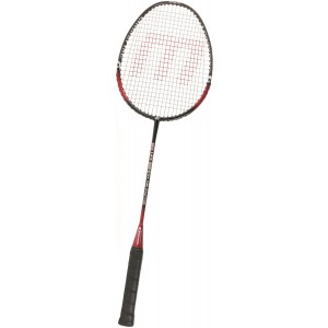 Badminton Reket Silver