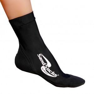 Klasične čarape za pijesak