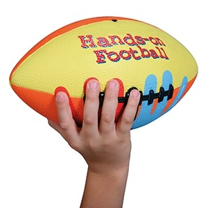 Lopta za američki nogomet – Spordas Max Hands-on