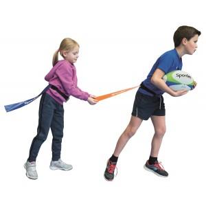 Rugby set – Spordas Flag