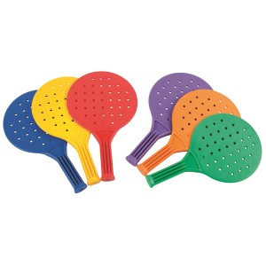 Global Games Paddle Set of 6…