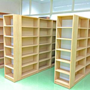 Knjižnica - iveral