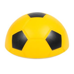 Klizna spužvasta nogometna lopta