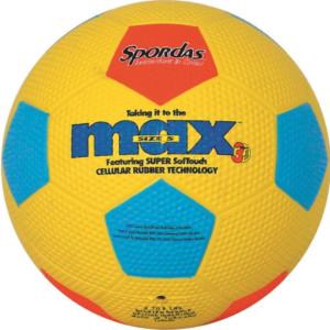 Nogometna lopta – Max Super Soft