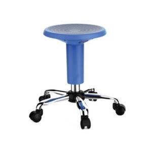 Mobilna stolica – plava
